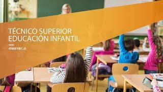 FP Educación Infantil | MasterD