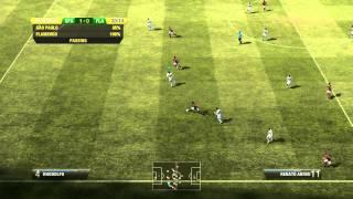 Fifa 12 Gameplay PC (HD 1080p)