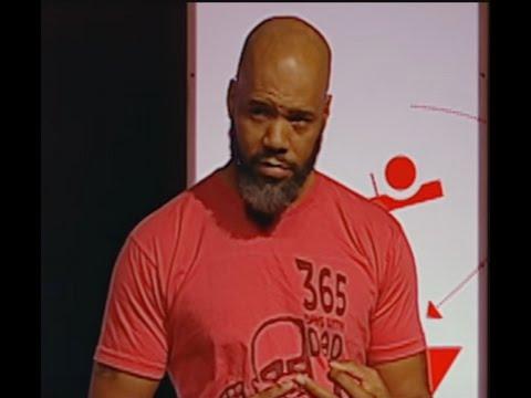 365 Days with Dad | Cbabi Bayoc | TEDxGatewayArch