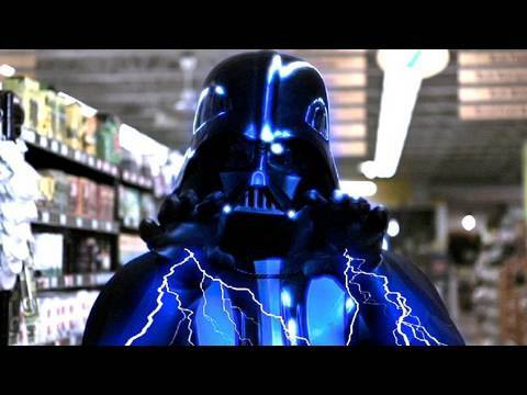 """Chad Vader : Day Shift Manager - """"Rockets and Chaos"""" S3 Ep2 from YouTube · Duration:  5 minutes 51 seconds  · 498,000+ views · uploaded on 3/16/2010 · uploaded by BlameSociety"""