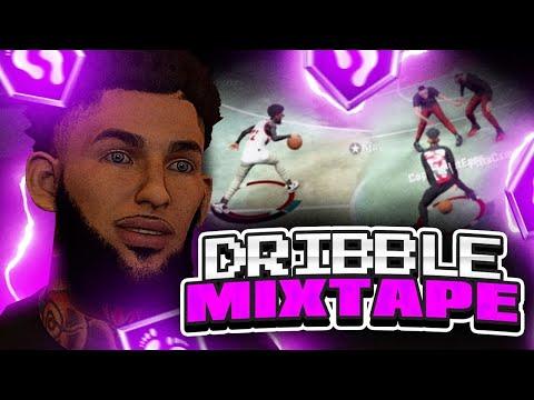 NBA 2K20 DRIBBLE GOD MIXTAPE #3😱BEST DRIBBLE MOVES ON NBA 2K20! GREEN LIGHT JUMPSHOT