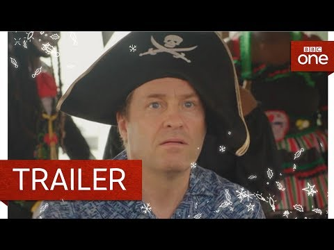Death in Paradise: Series 7 Trailer - BBC One