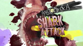 Anatomy of A Shark Attack - The Tide (Acoustic Demo)