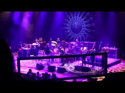 "Tedeschi Trucks Band  2020-02-29 Ryman Auditorium ""In Memory Of Elizabeth Reed"""