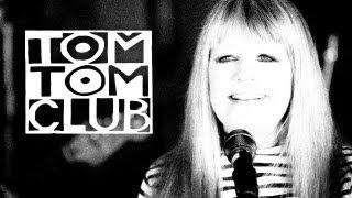 "Tom Tom Club ""Downtown Rockers"" Official Music Video (HD)"