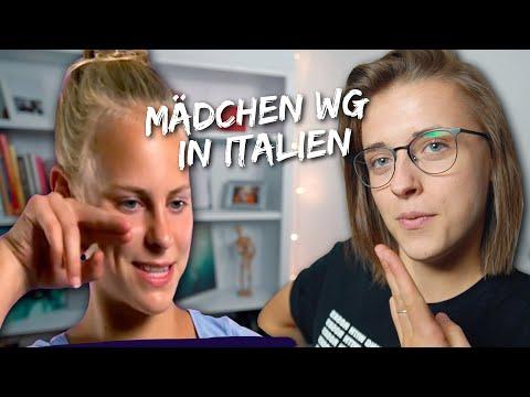 Mädchen WG in ITALIEN | Parodie #14
