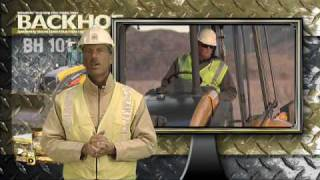 Backhoe Orientation  Heavy Equipment Operator Video Training