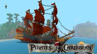 Pirates Of The Caribbean OFFICIAL Disney Mashup Pack (Xbox + PE)