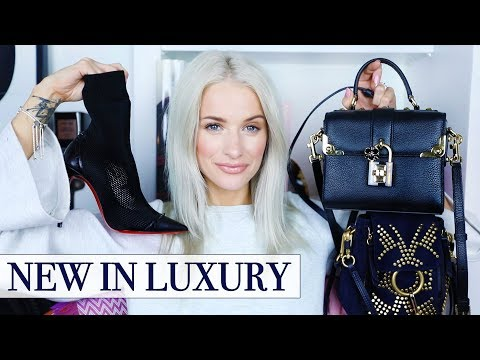 NEW LUXURY CLOTHING AND ACCESSORIES FOR FALL | DOLCE AND GAB
