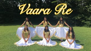 Vaara Re   August Dance Cover   Mastani Dance Group