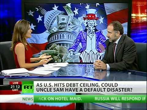 Debt ceiling drama