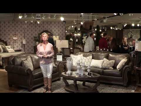 Charmond Collection From Signature Design By Ashley
