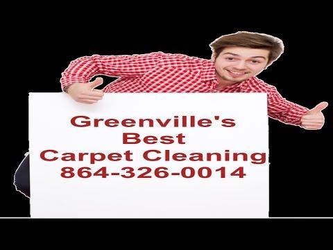 Greenville Carpet Cleaning | Carpet Cleaner Greenville