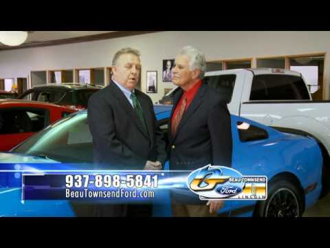 Beau Townsend Ford >> Beau Townsend Ford Lincoln Rated Number One Place To Work In The