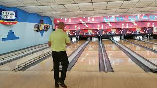 Dont do these things to hook/curve a bowling ball