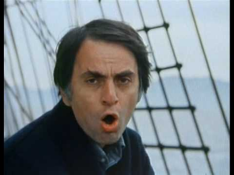 Carl Sagan: Whales Communication