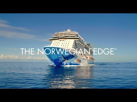 The Norwegian Edge