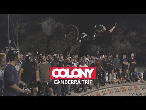 Originally this ACT Jam trip video was suppose to be more a behind the scenes raw video but the guys got some solid footage so we pieced it together for what ...