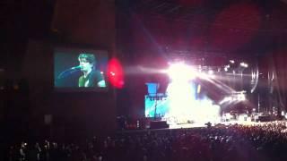 John Mayer - Raspberry Beret Song Medley