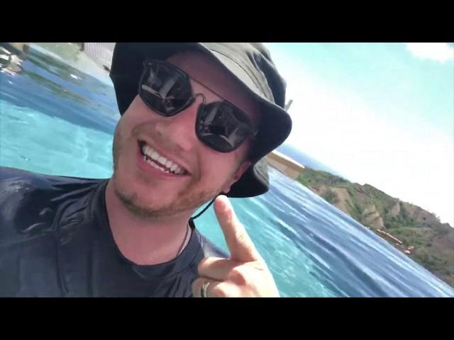 JPerry Trip to Costa Rica. (Music