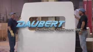 Daubert Transportation Industry Tour
