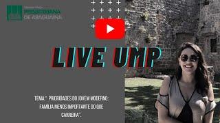 LIVE UMP