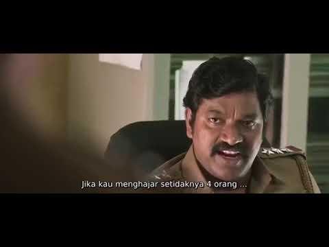 Download Film India Action _Adanga Maru_ Sub Indo Full Movie