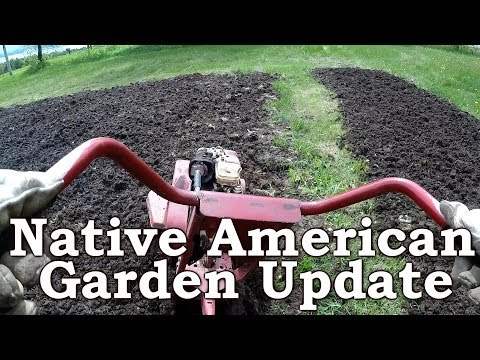 The Big Garden Is Planted! | Baker Creek Heirloom Seeds | RareSeeds.com