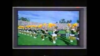 1994年頃のハイビジョンTV CM 1080p可 ハイビジョン 検索動画 4