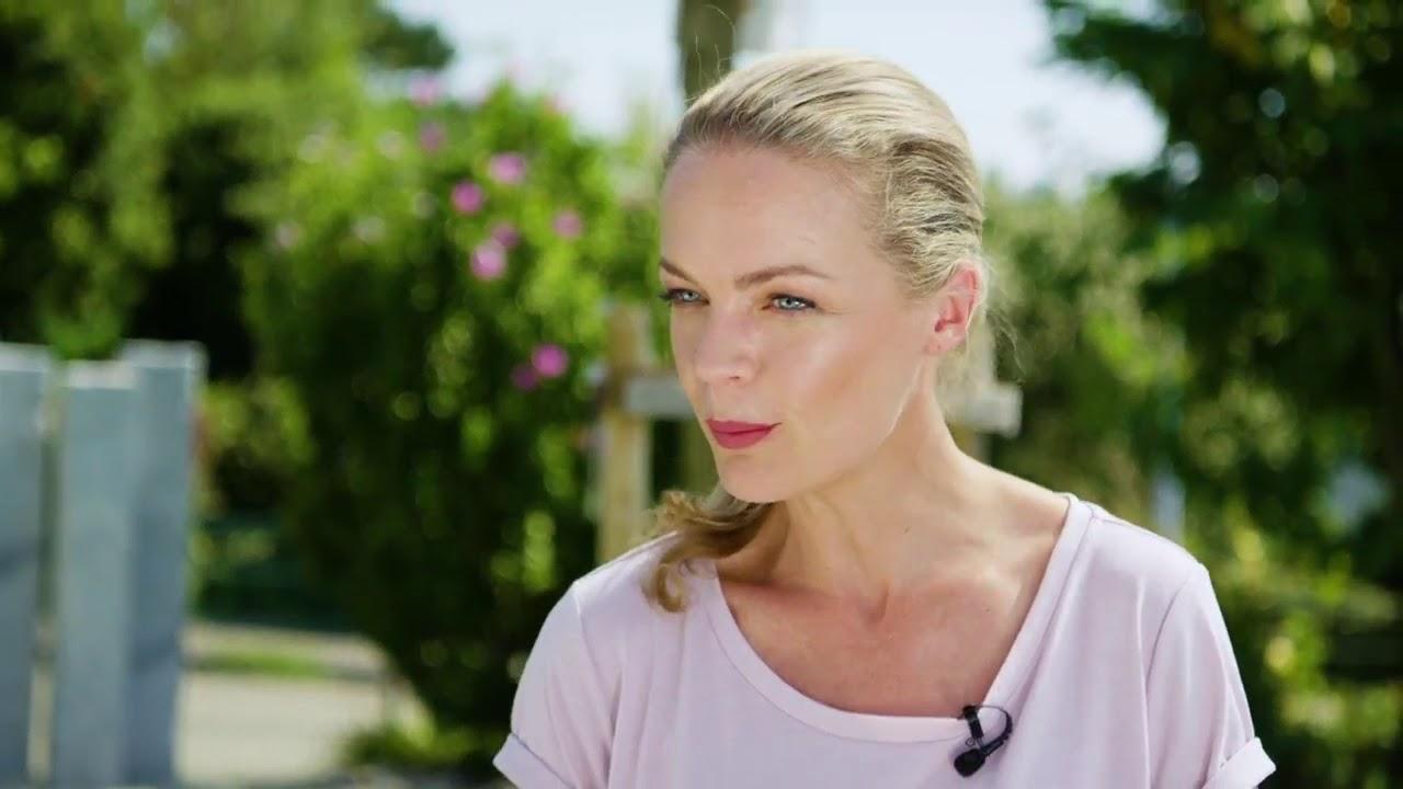 Eva Brenner Und Wagner Spruhen Statt Streichen Terrasse