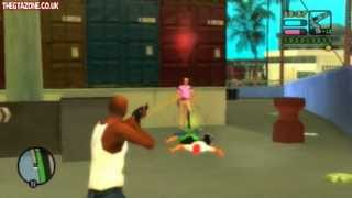 GTA: Vice City Stories (PS2): Mission #27 - Leap and Bound
