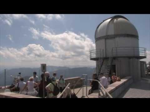 Das Wendelstein Observatorium