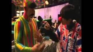 Cirque du Soleil: Saltimbanco on KayvonTV (PART 1)