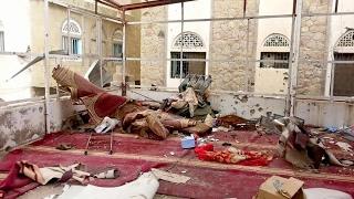أخبار عربية - #الحوثيون ينتهكون حرمة 750 مسجداً في #اليمن
