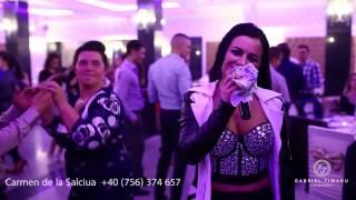 Carmen de la Salciua - El e barosanu Alexandra LIVE colaj manele 2016
