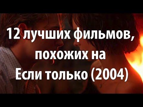 12 лучших фильмов, похожих на Если только (2004)