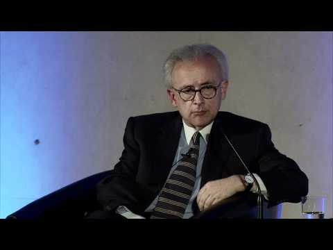 Antonio Damasio: INET Keynote Address entitled Human Decisions