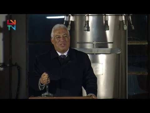 Primeiro Ministro visita Figueira de Castelo Rodrigo