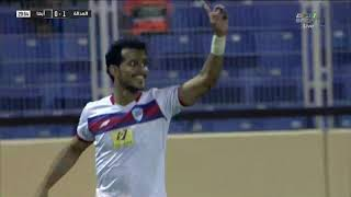ملخص أهداف مباراة العدالة 2-1 أبها | الجولة 4 |  دوري الأمير محمد بن سلمان للمحترفين 2019-2020
