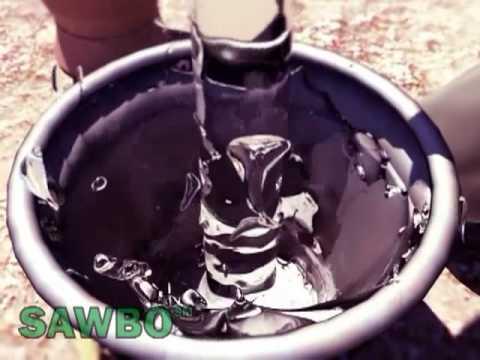 Insecticide naturel à partir des fruits d'arbre de neem (margousier) en français  (accent du Bénin)
