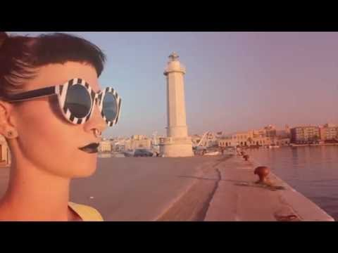 """Puni ft. Dj Dose - """"Molfetta E' Mia"""" (OFFICIAL MUSIC VIDEO)"""
