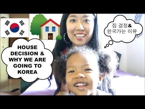 HOUSE DECISION MAKING & WHY WE ARE GOING TO KOREA! Florida Family Vlog ep. 122