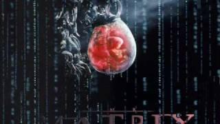 ENIGMA- Matrix Theme eye of truth