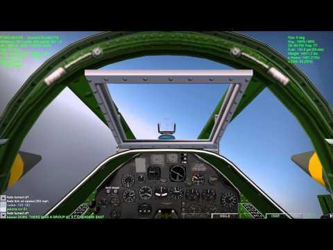 475thFG Frame 1 Battle for Huon Peninsula--Initial Contact