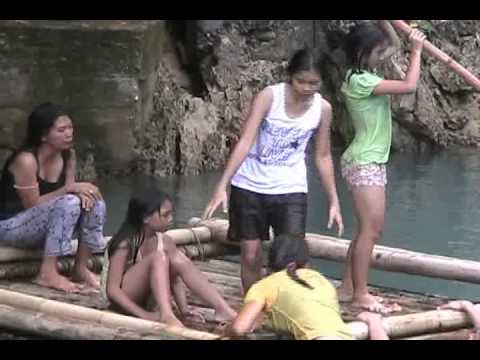 Pandan, Antique -Malumpati 2012.flv