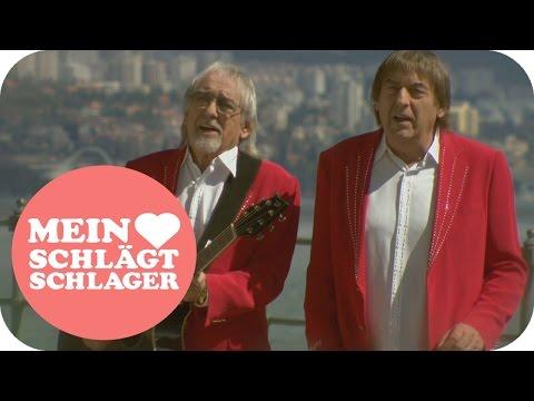 Amigos - Weil es dich gibt (Offizielles Video)