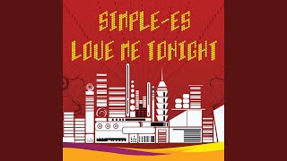 Love Me Tonight (Solero Mix)