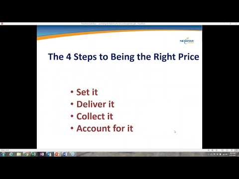 Tap In Live Be The Right Price For Service Managers