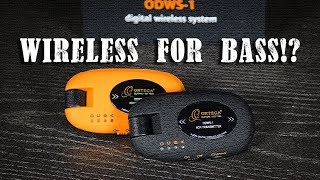 Ortega Digital Wireless System - [DEMO]