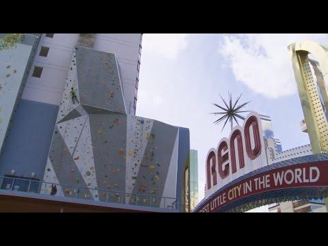 Day 5 Nevada: Kingston to Reno